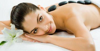 Spa en Quito y masajes terapéuticos